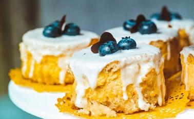 Vil du bage en kage til Mariefestival