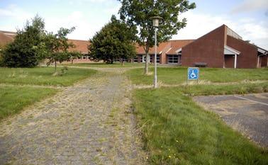 Det gamle Rådhus i Nørre Nebel