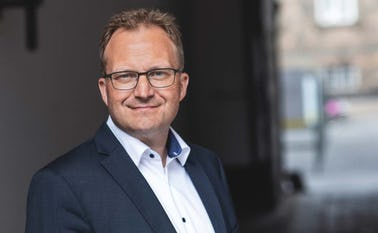 Formand for Landdistrikternes Fællesråd Steffen Damsgaard bakker op om DF-forslag om tiltagszoner.