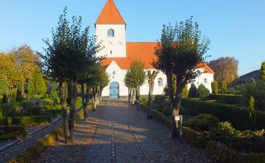 Skovlund Kirke