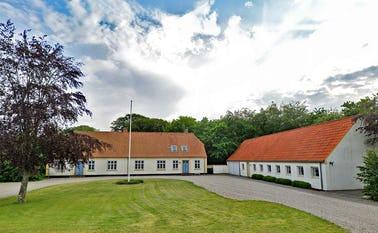 Varde Kommune spænder ben for nedrivning af Alslev Præstegård