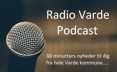 Radio Varde Podcast
