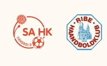 Skovlund Ansager HK i samarbejde med Ribe HK