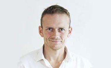 Jacob Vestager Tybjerg