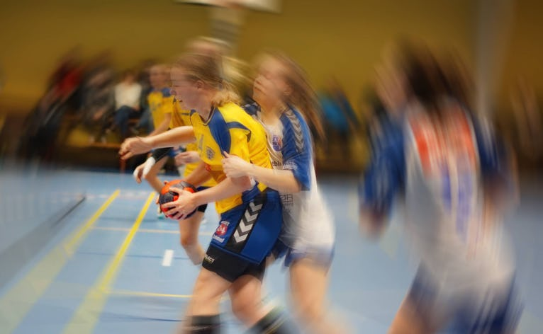 Håndbold: 2. divisions damer forlader AIF