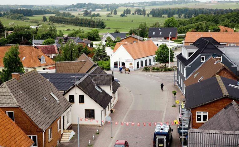 I nyt projekt går Landdistrikternes Fællesråd og Københavns Universitet sammen om at gøre landsbyerne til centrale aktører i den lokale erhvervsudvikling.