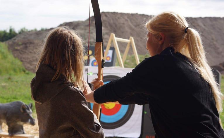Ansager Jagtforening inviterer børn fra 8 år til 15 år på jagt- og naturdage