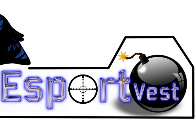 Logo ESPORT VEST