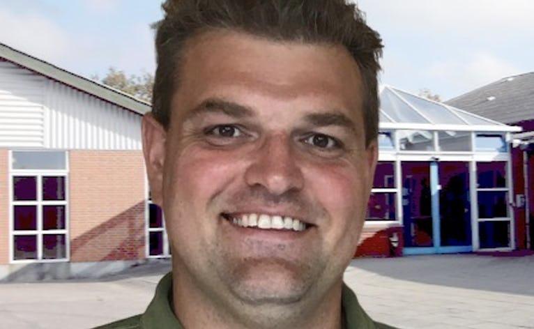 Jimmi  Larsen