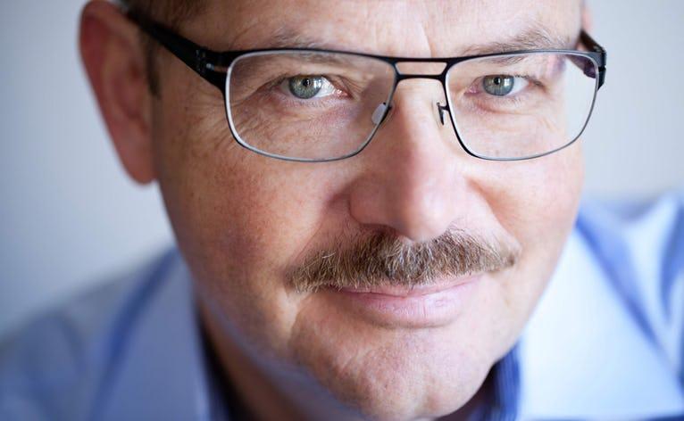 Fremtidsforsker Jesper Bo Jjensen om bosætning og udvikling af byen og lokalområdet