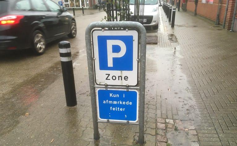 P-Zone