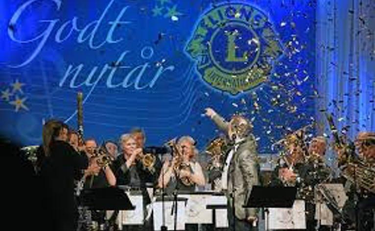 Der er stadig billetter til nytårskoncerten i Ølgod den 4. januar 2020