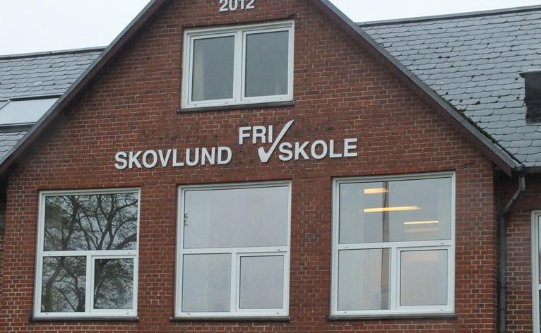 Skovlund Friskole