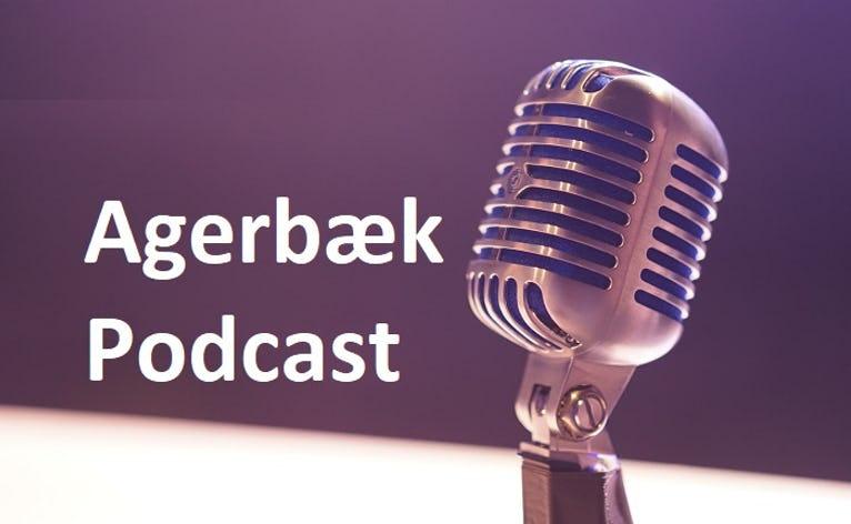 Agerbæk Podcast