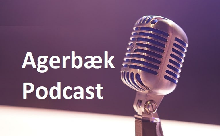 Agerbæk Podcast