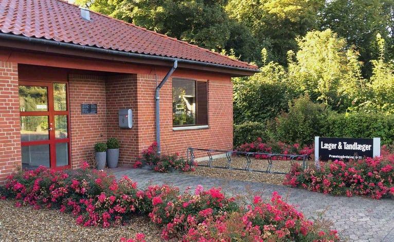 Lægehuset i Ansager