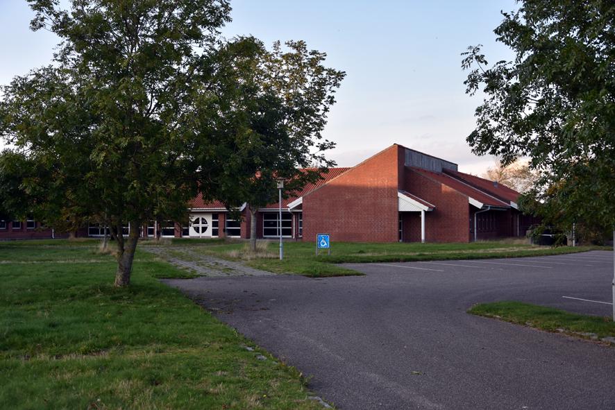 Raadhuset